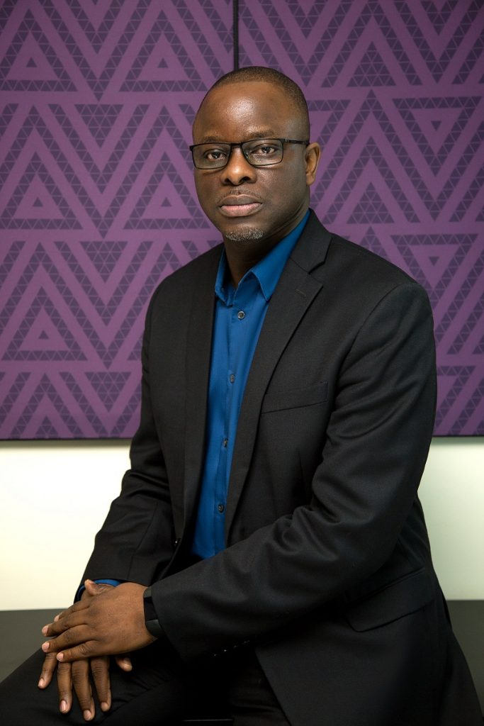 Akin Banuso Talks About Safeguarding Nigeria's Digital Economy from Cyber Risk
