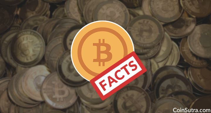Top 5 Interesting facts about Bitcoin For Beginners