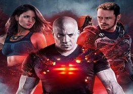 Movie Review: Bloodshot is a Bloody Terminator Movie Filled with Vin Diesel Awesomeness