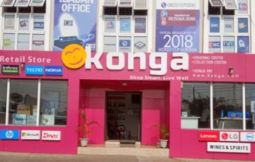 Konga Rejects $300M Funding Despite Losing Over N100M monthly