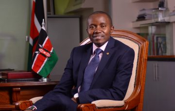 Foreign Tech Companies to Give Up At Least 30% Ownership in Kenya's Revised ICT Policy