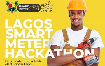 Lagos Launches N7 Million Smart Meter Hackathon to Develop Affordable Electricity Meter