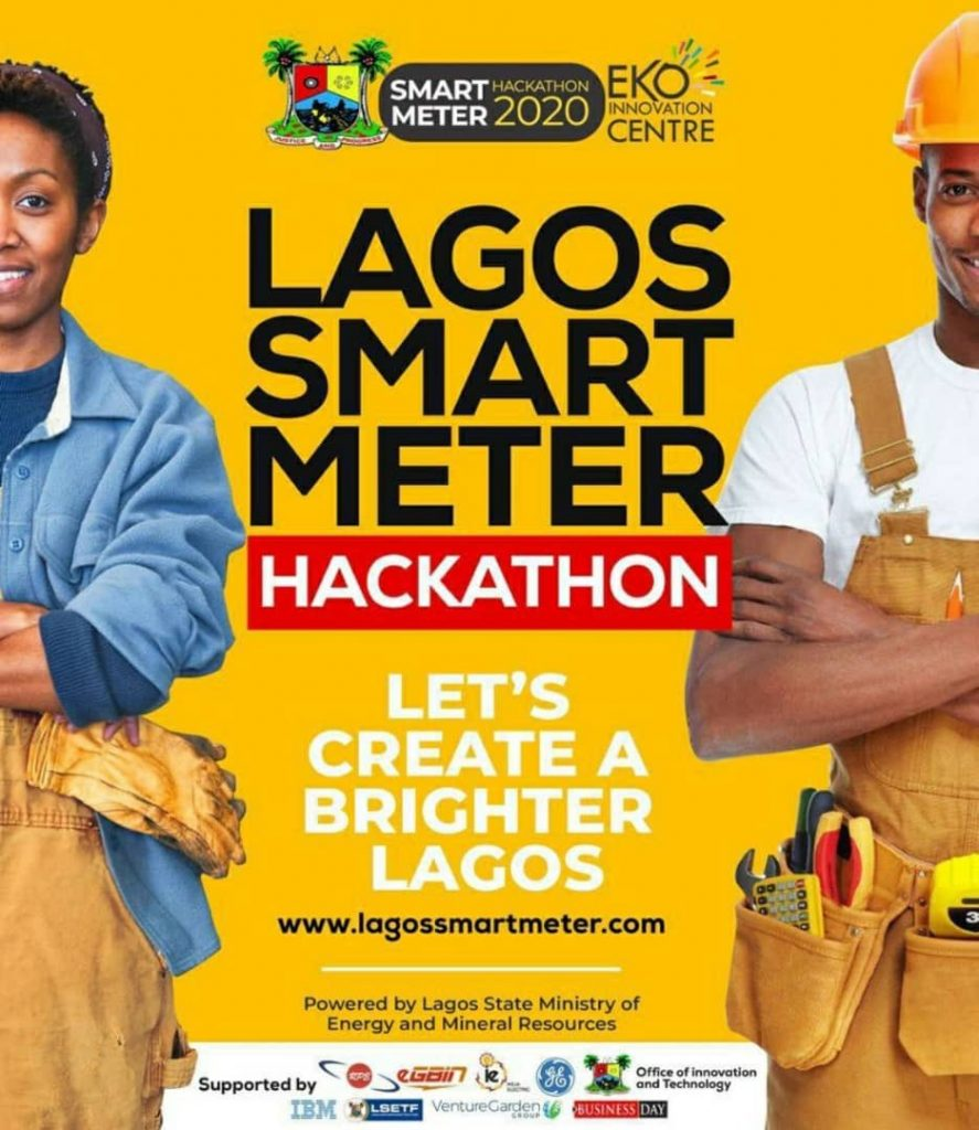 Lagos Launches Smart Meter Hackathon 2020 to Develop Affordable Electricity Meter for Nigerians