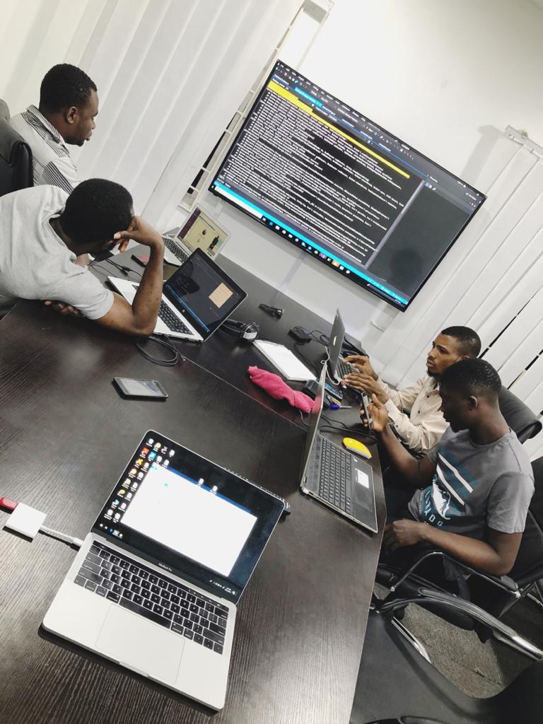 Meet CashBox, Nigerian Fintech Startup Helping Over 100,000 Users Save