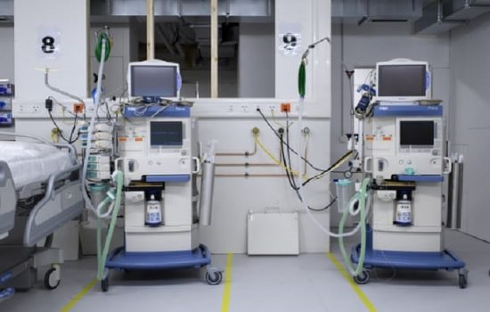 COVID-19 Weekly: US Donates 200 Ventilators to Nigeria as Russia Approves World's First COVID-19 Vaccine