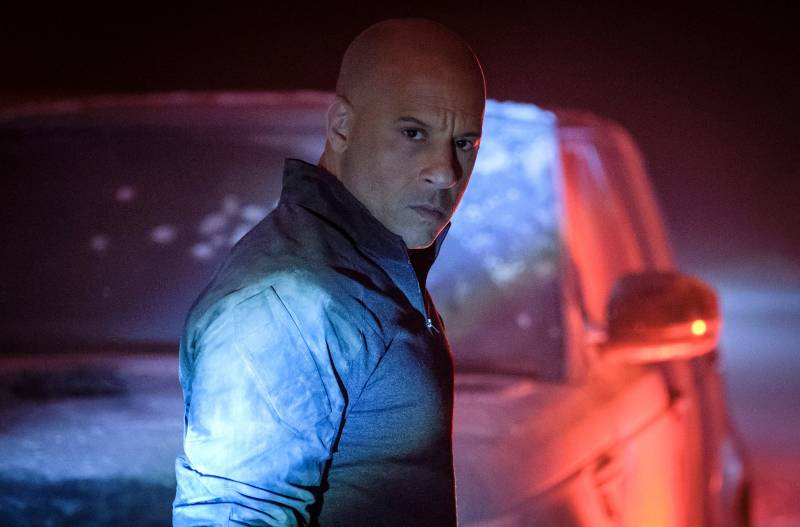 Movie Review: Bloodshot is a Bloody Terminator Movie filled with Vin Diesel's Awesomeness