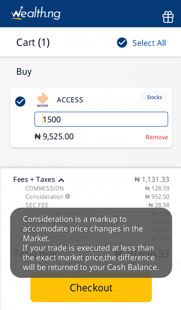 Startup Review: Wealth.ng Could Help you Invest in Stocks