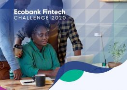 No Nigerian Startup Made the 2020 Ecobank Fintech Challenge Finals