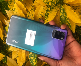 All You Need to Know About The All-New Powerful OPPO A92