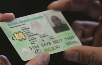 How To Obtain Your Nigerian National ID Card Through the NIMC Mobile App