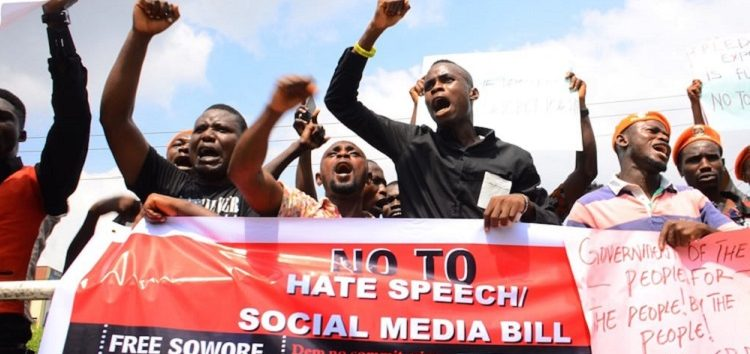 FG Increases Hate Speech Fine to N5 Million, Bans Exclusive Contents in Revised NBC Code