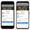 Facebook Users Can Now Create Online Events and Receive Payments, But iOS Users Will Get Only 70% of Their Money