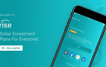Startup Review: Rise Capital Helps People Invest in US Stocks, but Exchange Rate Seems to be its Biggest Challenge