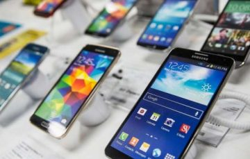 Samsung Suffers 27% Decline as Global Smartphone Sales Plummet by 20% in Q2 2020
