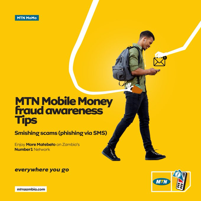 MTN Mobile Money Fraud on the Rise in Ghana as Usage Increases