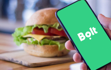 Bolt Plans to Commence Food Delivery Service in Kenya to Boost its Business Post-COVID19