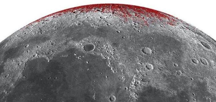Global Tech Roundup: The Moon is Rusting and Scientists are Shocked
