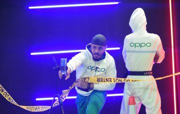#BBNaija: OPPO, Flutterwave and Other Tech Companies that Played a Part in BBNaija Lockdown