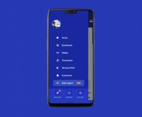 App Review: Kudi Delivers Great User Experience but Suffers from Poor Feedback Structure