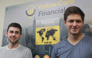 Nigerian Crypto Startup, Yellow Card Raises $1.5 Million Seed Capital To Expand Operations in Africa
