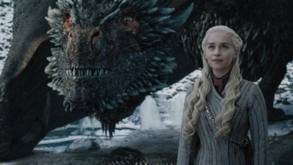 Top 5 Historical TV Shows Like Game of Thrones in 2020