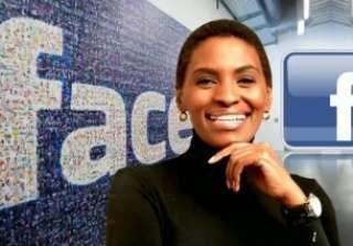 Nunu Ntshingila, Regional Director, Facebook Africa
