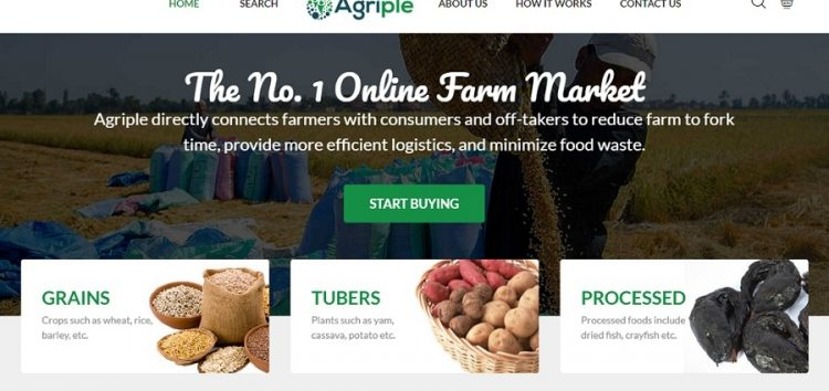 Startup Review: Agriple Helps Farmers Sell Directly to Consumers, but You Have to Buy in Bulk