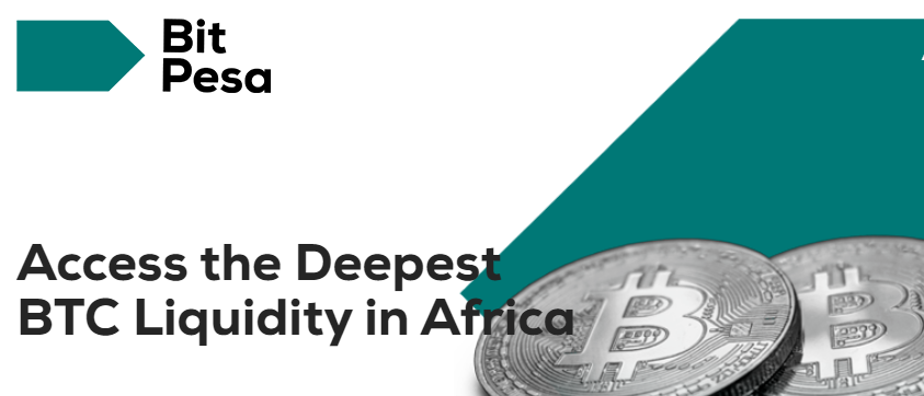 Top 5 African Exchanges to Buy and Sell Bitcoin and Other Cryptos