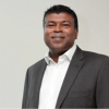 Meet Sugentharan Perumal, Acting Chief Financial Officer (CFO) of MTN Group