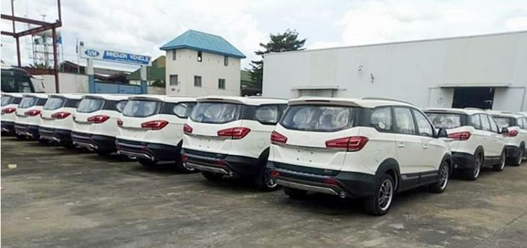 Innoson Motors to Launch Ride-hailing Service with Hire-Purchase Model in Enugu