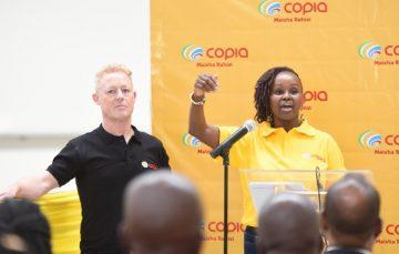 Kenyan e-commerce Company, CopiaKenya Secures $5 Million Equity Funding