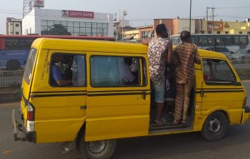 COVID-19 Update: Lagos Buses Now Operate at Full Capacity, Nigeria Produces 40-minute Test Kits