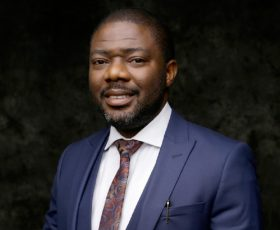 Dr Obadare Peter Adewale Appointed Chairman of the Advisory Board of Cybersafe Foundation