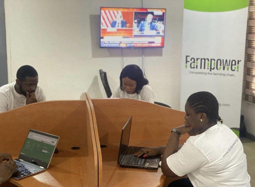 Farmpower Team