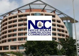 Twitter Suspends NCC Account for Allegedly Violating its Rules
