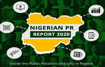 Telecoms and ICT Dominated Nigeria's PR Activity in 2019 as 71% of Agencies Record Revenue Growth