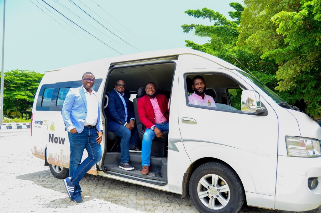 Plentywaka marks one-year anniversary, plans expansion to south eastern Nigeria