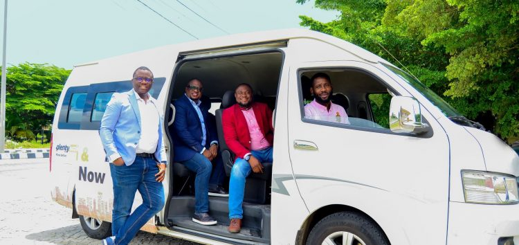 """Plentywaka Launches Ride-hailing Service """"WakaCab"""" in Delta State, Offers 200 Free Rides"""