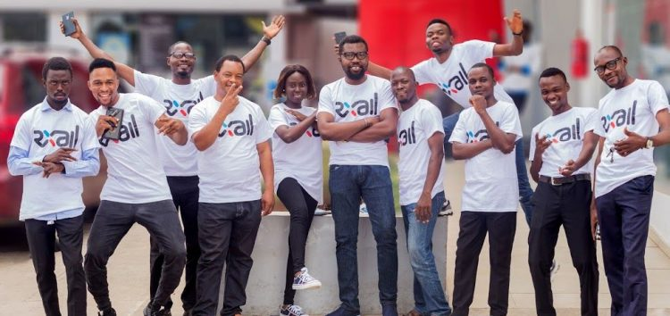 Nigerian Healthtech Startup, RxAll Secures N135m Investment from Founders Factory Africa