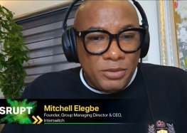 Interswitch to Resume Startup Investment After 4 Years of Pause – CEO Mitchell Elegbe