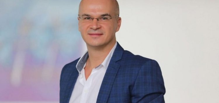 Meet Stjepan Udovicic, 9mobile's New Chief Commercial Officer