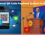 Ecobank, Zenith and Fidelity Bank Launch Africa's First Universal Quick Response (QR) Code Payment in Ghana