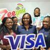 Visa Partners Ghana
