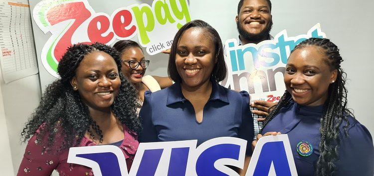 Visa Partners Ghana's Zeepay to Ease Diaspora Payments Through Direct Money Transfer