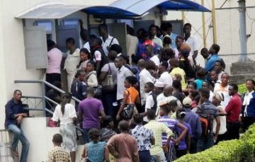 Nigeria Now Has 8.75 ATM Per 100,000 People as Banks Avoid High Maintenance Cost