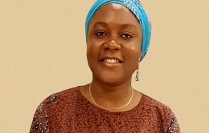 Work From Home: Bukola Adeboye, Senior Finance Professional Shares Her Experience
