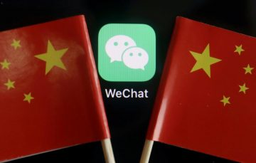 Court Rules Against US Ban On WeChat, Says it doesn't Address Security Concerns