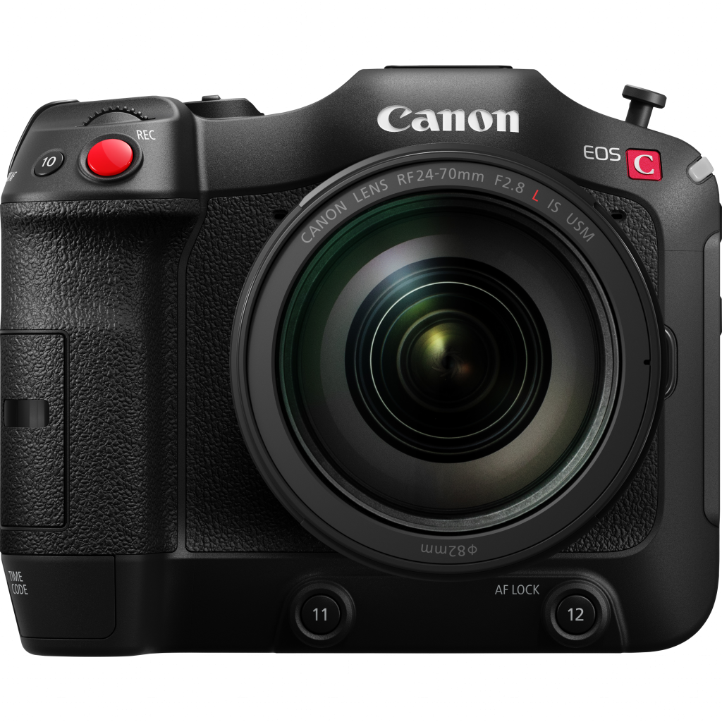 Canon's EOS C70, BCTV zoom lens - A  Review of Major Announcements From Canon Vision Event