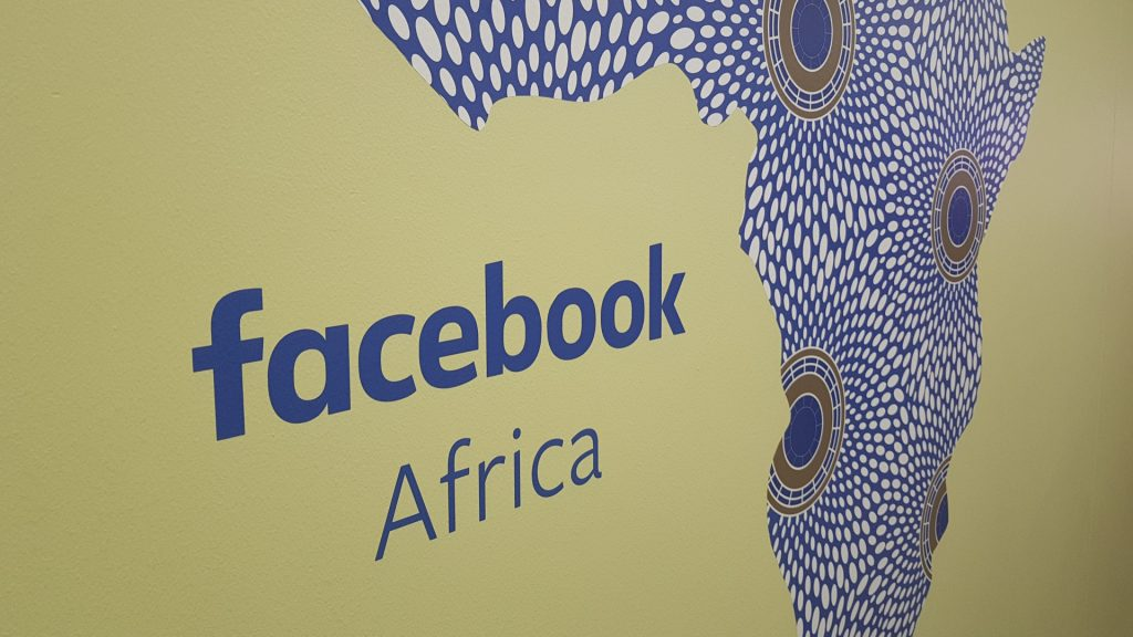 Facebook to Open Second Africa Office In Lagos, Nigeria In 2021