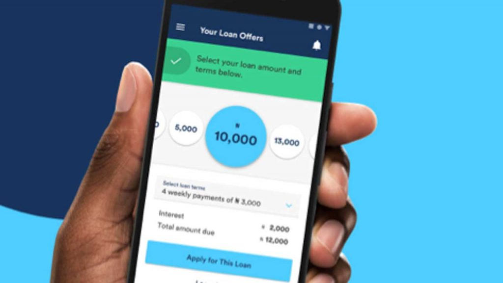 Online lending company, Soko Loans fined N10m for invasion of privacy & compromising the digital economy